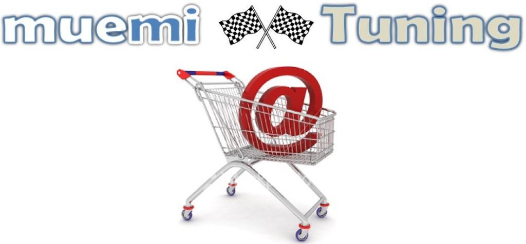 Muemi Tuning Onlineshop Online Store